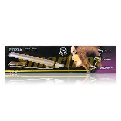 Утюжок для выравнивания волос Rozia HR729