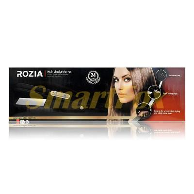 Утюжок для выравнивания волос Rozia HR735