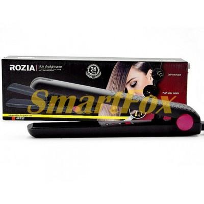 Утюжок для выравнивания волос Rozia HR737