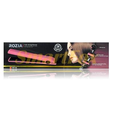 Утюжок для выравнивания волос Rozia HR738