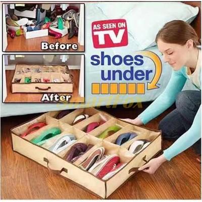 Органайзер для обуви Shoes Under NG-12
