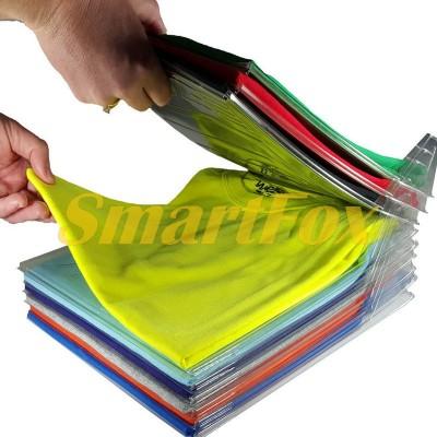 Набор органайзеров для хранения одежды EZSTAX NG-EZS