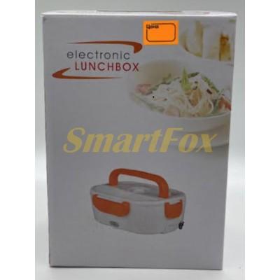 Ланч-бокс с подогревом ELECTRIC LUNCH BOX R-104 220V
