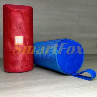 Портативная колонка Bluetooth TG113A