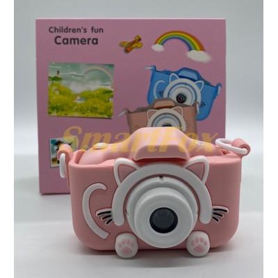 Фотоаппарат цифровой детский ET-015