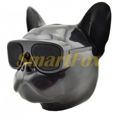 Портативная колонка Bluetooth S3 DOG