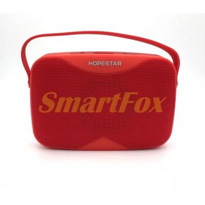 Портативная колонка Bluetooth HOPESTAR H35