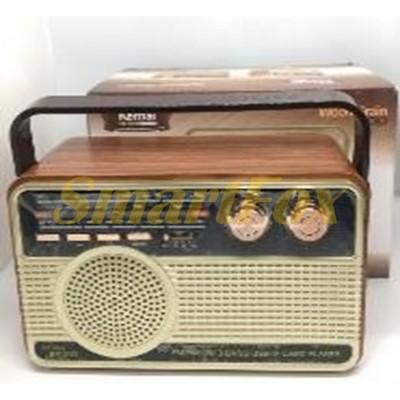 Радиоприемник MD-506BT