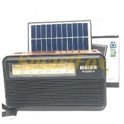 Радиоприемник M-521BT-S
