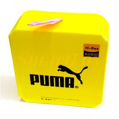 Наушники вакуумные с микрофоном PUMA T10