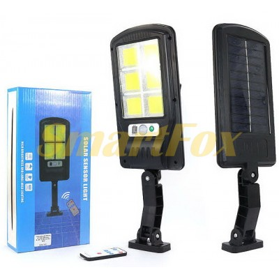 Светильник светодиодный Bailong BL-BK-120-6COB ДУ Solar день-ночь SLR
