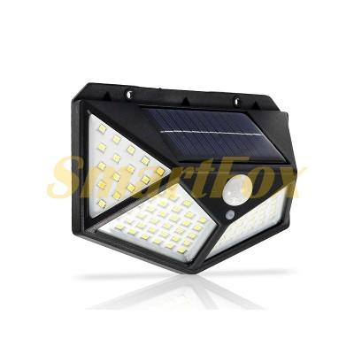 Светильник светодиодный Bailong BL-100SMD Solar день-ночь