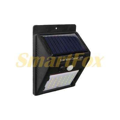 Светильник светодиодный Bailong BL-609-30SMD Solar день-ночь