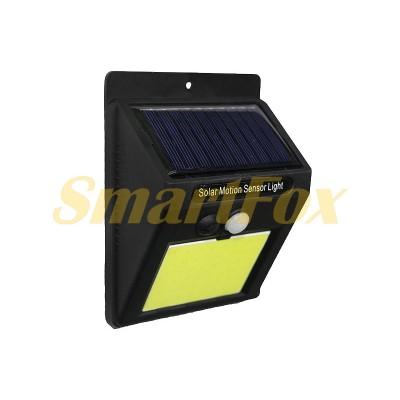 Светильник светодиодный Bailong BL-609-48COB Solar день-ночь