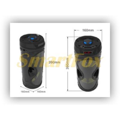Портативная колонка Bluetooth в виде чемодана RS-8879