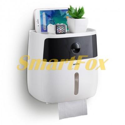 Органайзер (держатель) для туалетной бумаги SJ-417