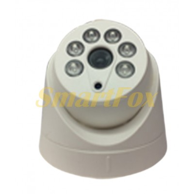 Камера видеонаблюдения купольная Fosvision AHD FS-368N50 5mp