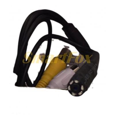 Камера видеонаблюдения Fosvision AHD FS-801N20 2mp micro