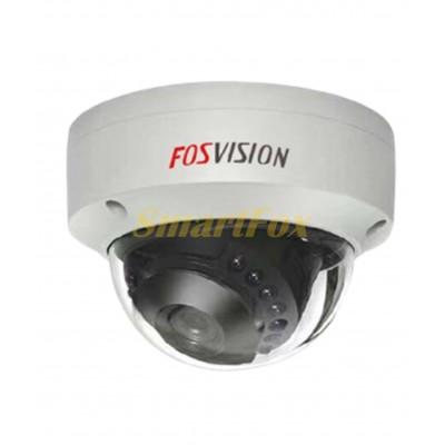 IP-камера купольная Fosvision FS-3899N30POE H.265 3Mp