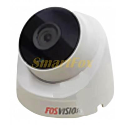 IP-камера купольная Fosvision FS-3788N50 H.265 5Mp