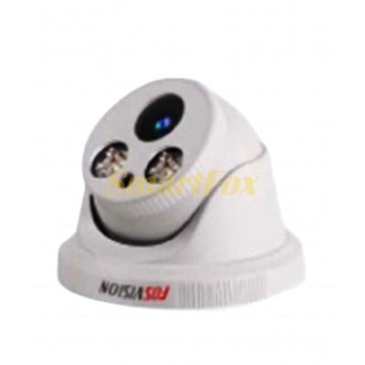 IP-камера купольная Fosvision FS-3799N50POE H.265 5Mp