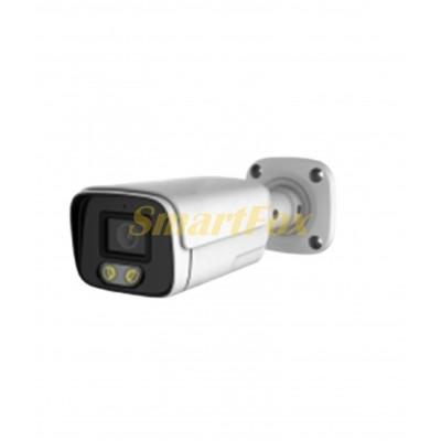 IP-камера Fosvision FS-6088N50POE-CS 5Mp с подсведкой color night