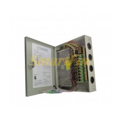 Блок бесперебойного питания CCTVPower Supply 12V 10A