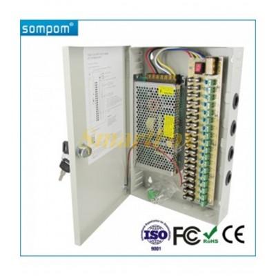 Блок бесперебойного питания CCTV Power Supply 12V 20A
