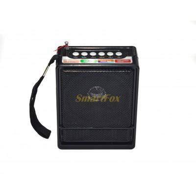 Радиоприемник с USB NNS NS-018U