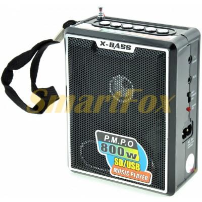 Радиоприемник с USB NNS NS-047U