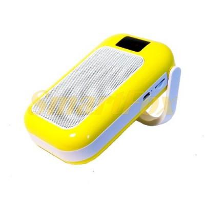 Портативная колонка Bluetooth NEEKA NK-BT09
