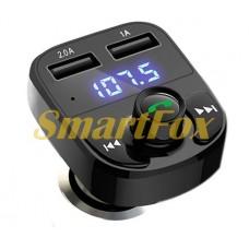 FM-модулятор FM-X8C Bluetooth