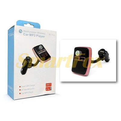 FM-модулятор FM-M4P Bluetooth