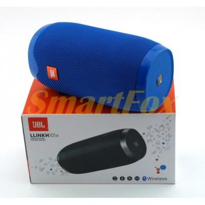 Портативная колонка Bluetooth JBL LLINKH 101x влагостойкая