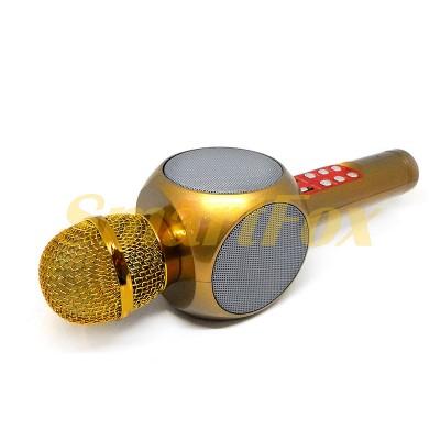 Микрофон-караоке Bluetooth WS-1816
