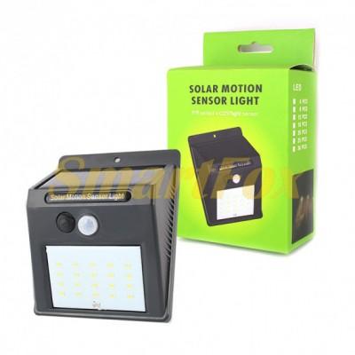 Светильник уличный светодиодный SOLAR sensor LIGHT
