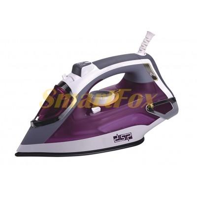 Утюг керамический DSP KD1032 2000Вт