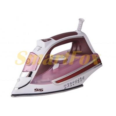 Утюг керамический DSP KD1036 2000Вт