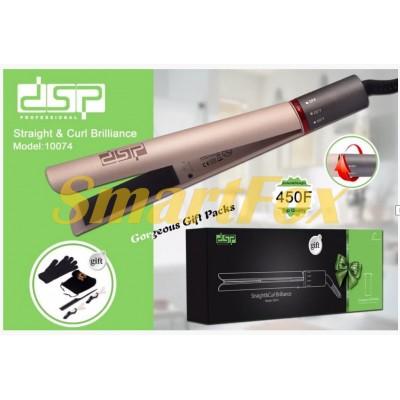Утюжок для выравнивания волос DSP E-10074