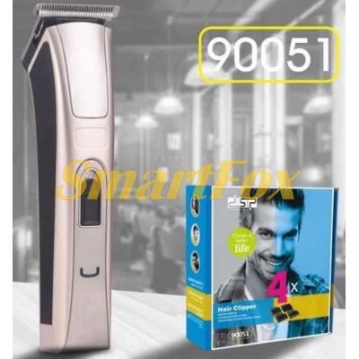 Машинка для стрижки DSP E-90051 (беспроводная)