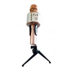 Микрофон-караоке Bluetooth L18