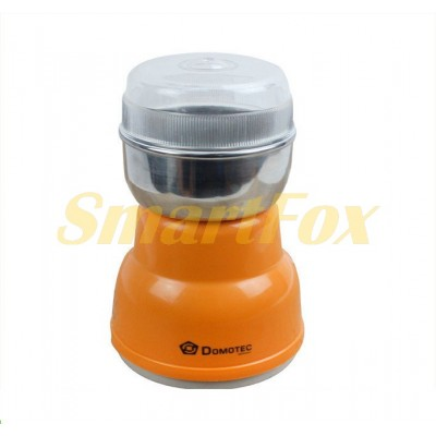Электроимпульсная кофемолка Domotec MS-1406 150ват