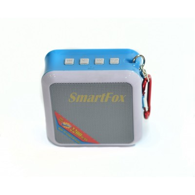 Портативная колонка Bluetooth WSTER WS-Y99B