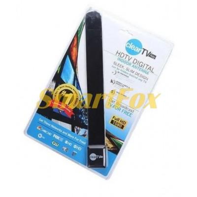 Антенна цифровая 40696 CLEAR TV