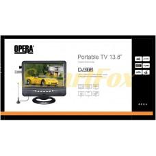 Портативный DVD-проигрыватель с Т2 TV 1002 T2