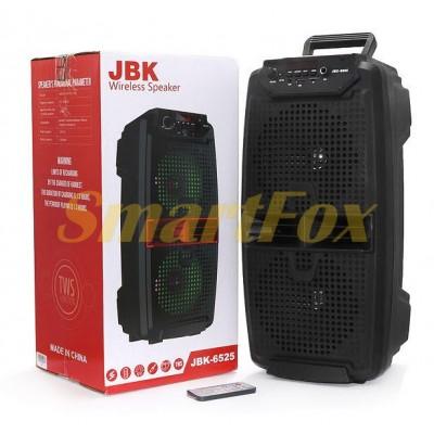 Портативная колонка Bluetooth в виде чемодана JBK-6525