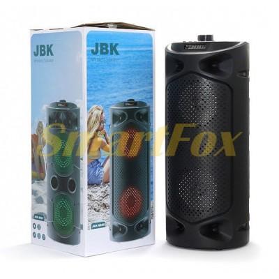 Портативная колонка Bluetooth в виде чемодана JBK-8898