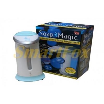 Дозатор мыла Soap Magic 1089