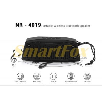 Портативная колонка NR-4019