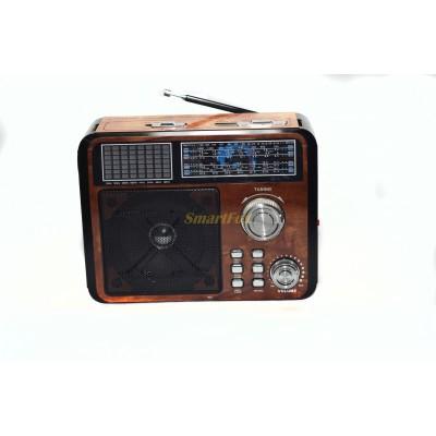 Радиоприемник с USB GOLON RX-999REC